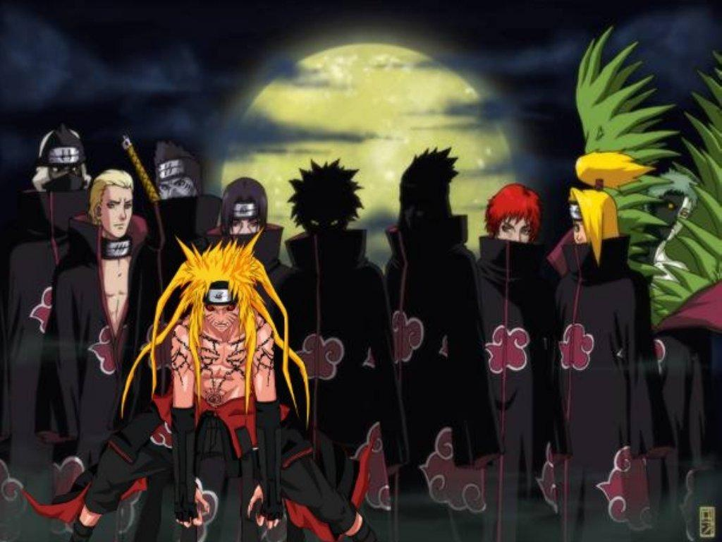 Download Naruto Shippuden 261 Gratis